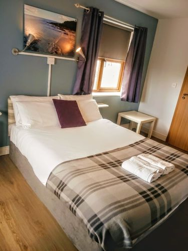 Superior Seaview 3 Bedroom